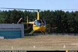 Helicopter World Cup 2018 - Przylep